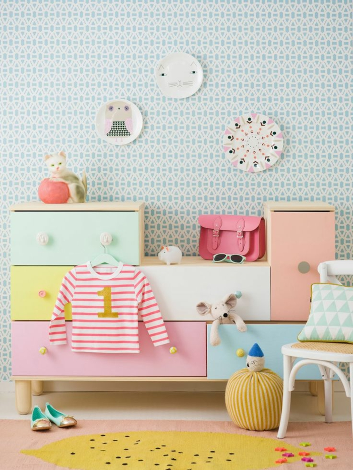 Kinderzimmer Einrichtungsideen Ikea ~ Ikea Möbel  33 originelle Ideen nach skandinavischer Art  Fresh