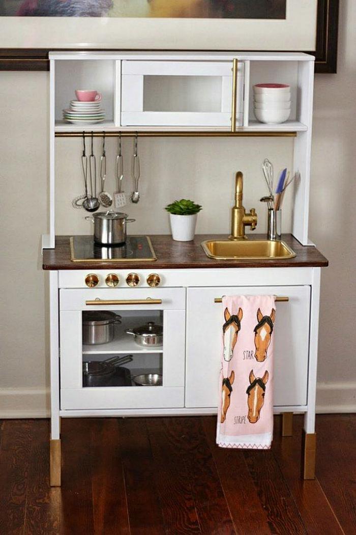 ikea möbel beistelltisch einrichtungsideen küchenmöbel kommode regale hochplatten spüle