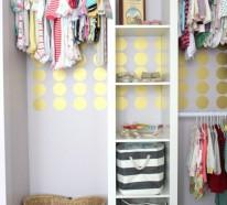 ikea möbel - 33 originelle ideen nach skandinavischer art - fresh ... - Kinderzimmer Ideen Mit Ikea