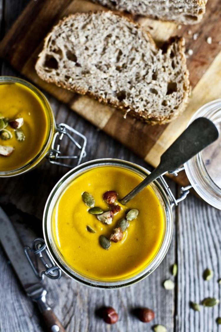 indische Gewürze kaufen Kurkuma Rezepte