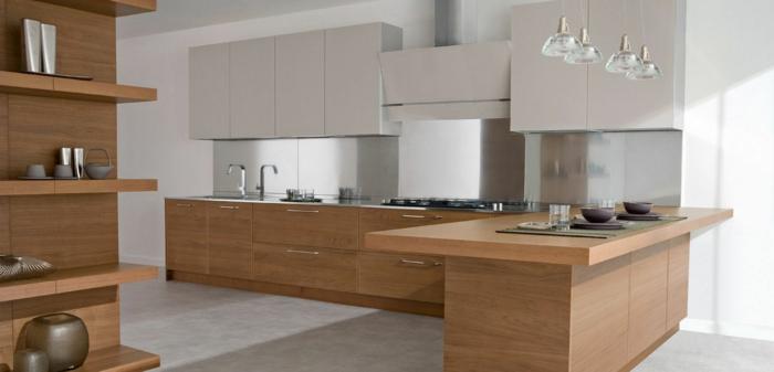 Linoleum Küche mit perfekt design für ihr wohnideen