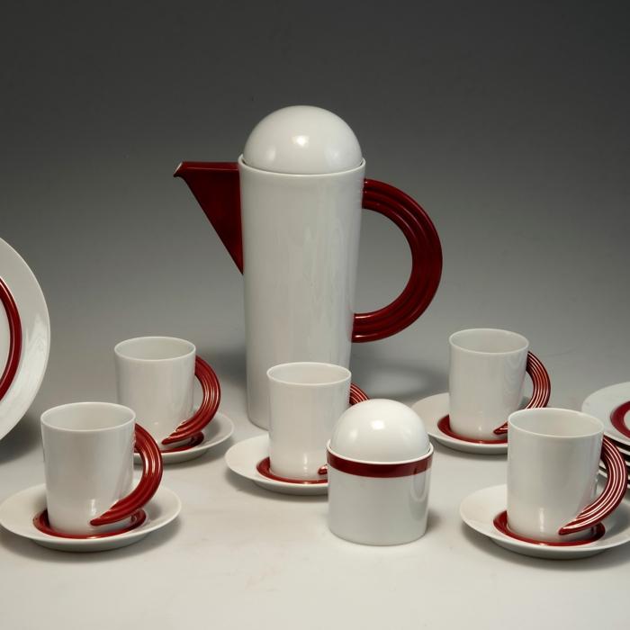 kaffeeservice designer mario belini cupola rossa catalog.quittenbaum.de