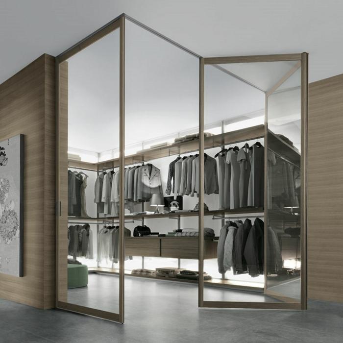 Kleiderschrank Modern Design offener kleiderschrank 39 beispiele wie der kleiderschrank ohne