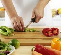Kochtipps – Verwandeln Sie sich in einen Virtuose in der Küche
