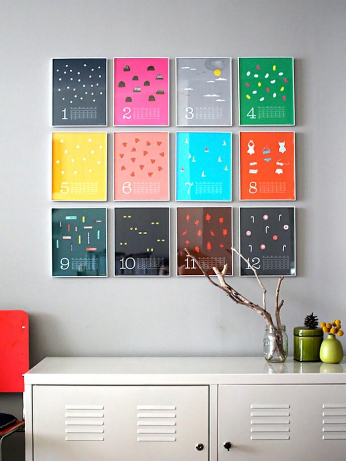 Kreatives Basteln 70 Coole Bastelideen Welche Die Wohnung Aufpeppen