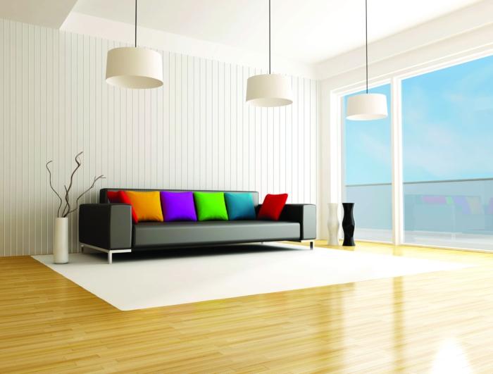 69 Einrichtungsbeispiele, bei denen Holzpaneele und Holzwand mehr ...