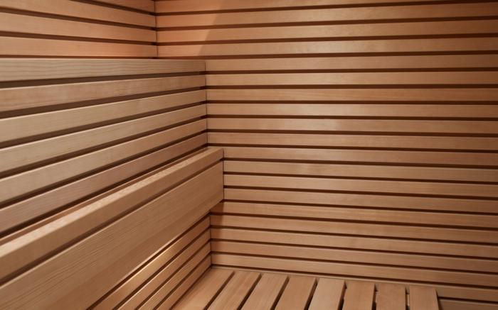 69 einrichtungsbeispiele bei denen holzpaneele und holzwand mehr als nur pr sent sind. Black Bedroom Furniture Sets. Home Design Ideas