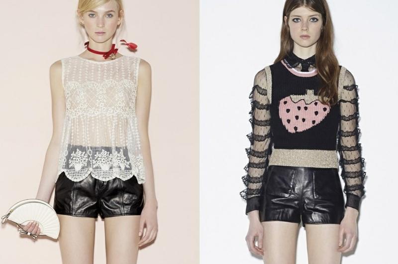 kurze damenhosen und schicke shorts liegen 2016 voll im trend. Black Bedroom Furniture Sets. Home Design Ideas