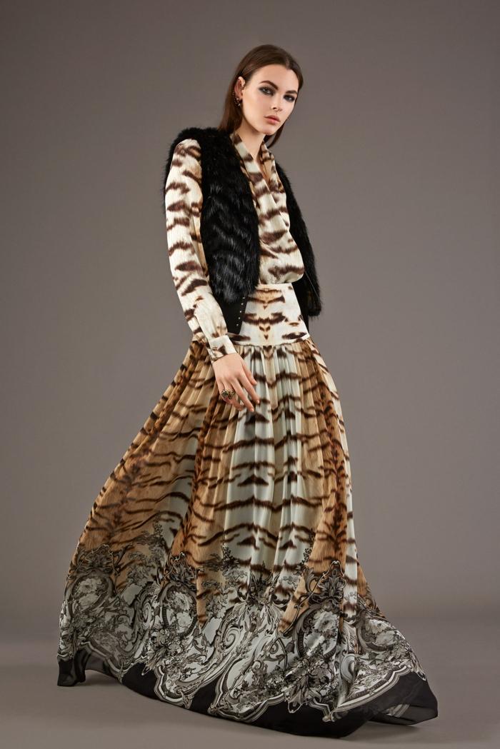 40 Lange Kleider der gehobenen Luxusklasse für einen besonderen ...