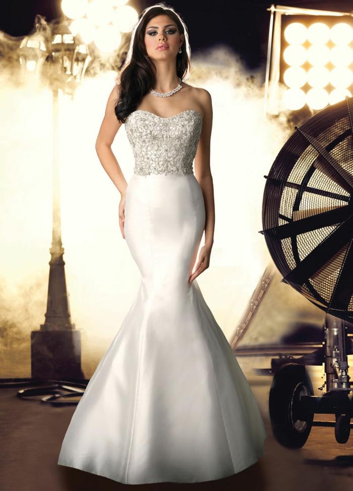 lange kleider cocktail kleid elegantes brautkleid elgantes design weiß