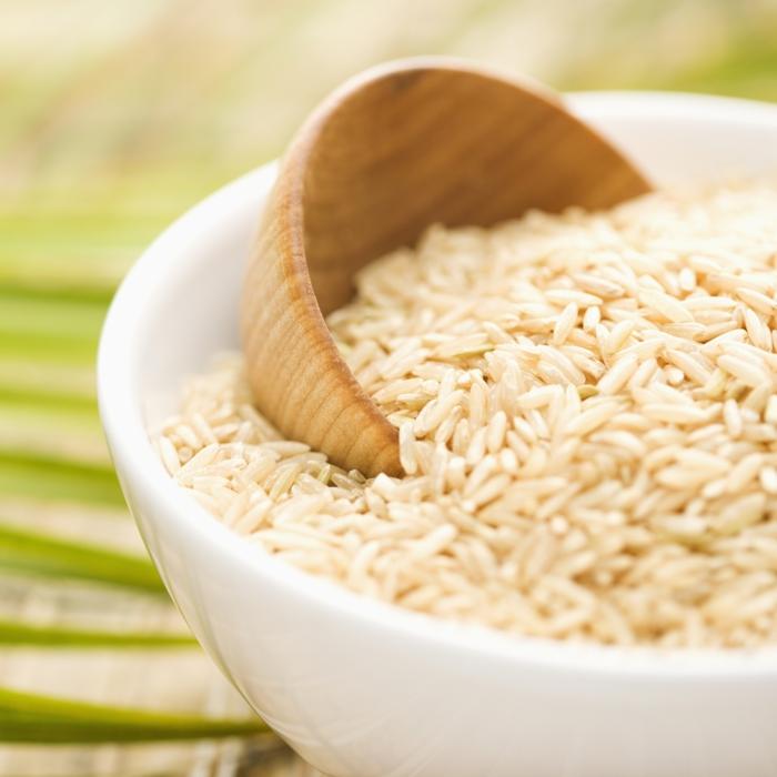 lebe gesund reis essen kohlenhydrate sich aneignen