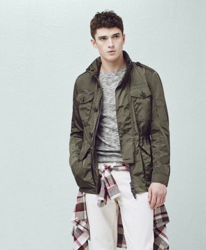 M nnermode 2016 die hei esten trends der fashionweeks for Herbst trends 2016