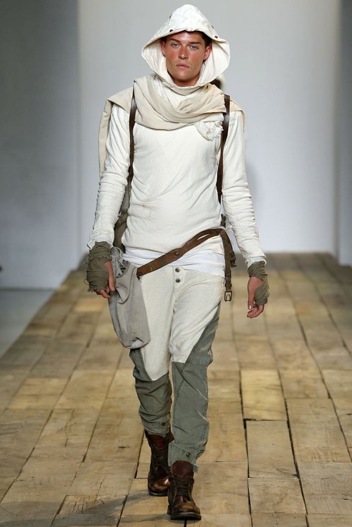männermode trends 2016 casual military mode frühling sommer greg lauren
