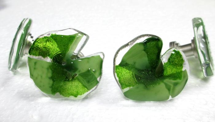 möbelknöpfe porzellan schubladengriffe möbelgriffe glas designer griffe designerglassmosaics