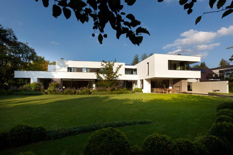 moderne Architektur München Architektenhaus L Designhaus von Stephan Maria Lang