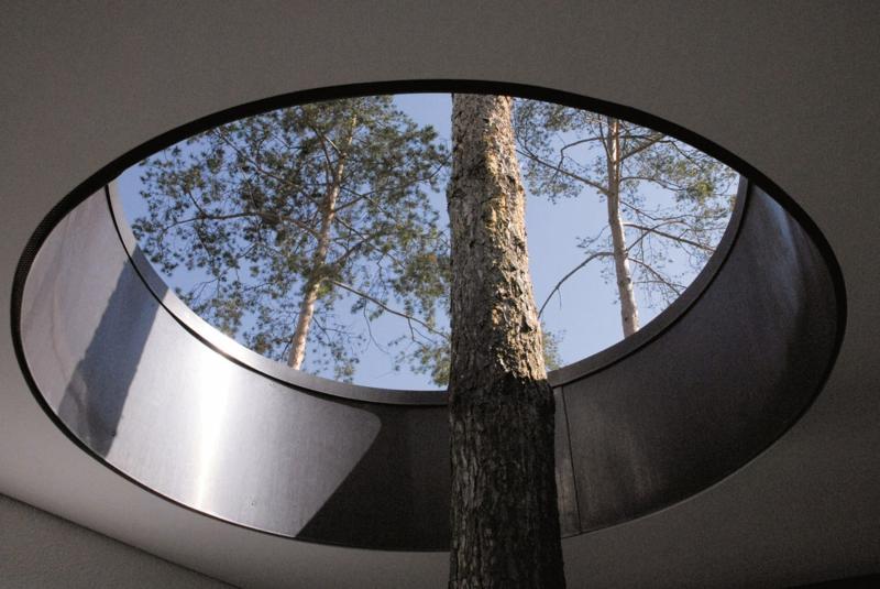 moderne Architektur München Architektenhaus L Stephan Maria Lang Nachhaltigkeit