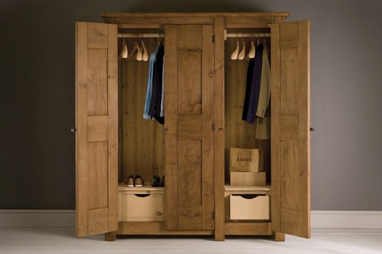 garderobe holz modern garderobe sandeiche mit bank und spiegel forte mbel big bang holz modern. Black Bedroom Furniture Sets. Home Design Ideas