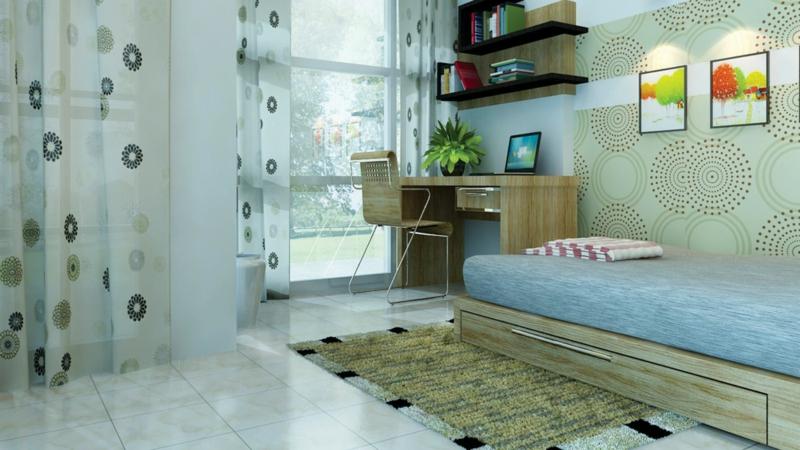 moderne Jugendzimmer Ideen Jugendzimmermöbel Holz