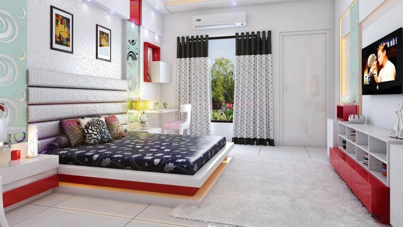 moderne Jugendzimmer Ideen stilvolle Jugendzimmermöbel