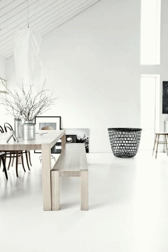 moderne bodenbel ge in wei f r ihr wohnliches zuhause. Black Bedroom Furniture Sets. Home Design Ideas