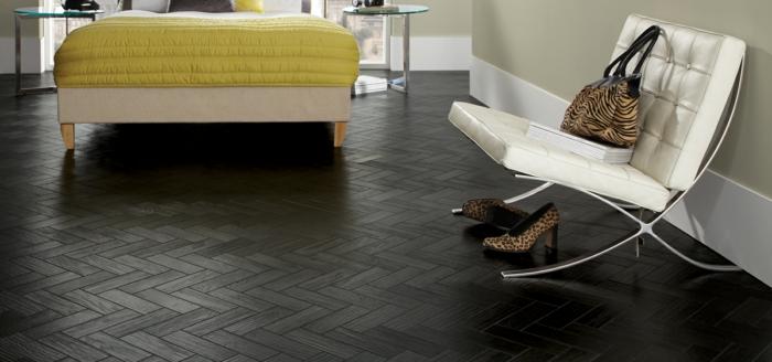 Favorit Design Bodenbelag - 55 Moderne Ideen, wie Sie Ihren Boden verlegen DD44