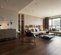 Wohnideen Wohnzimmer Fußboden 1000 ideen für boden laminat parkett oder pvc bodenbelag