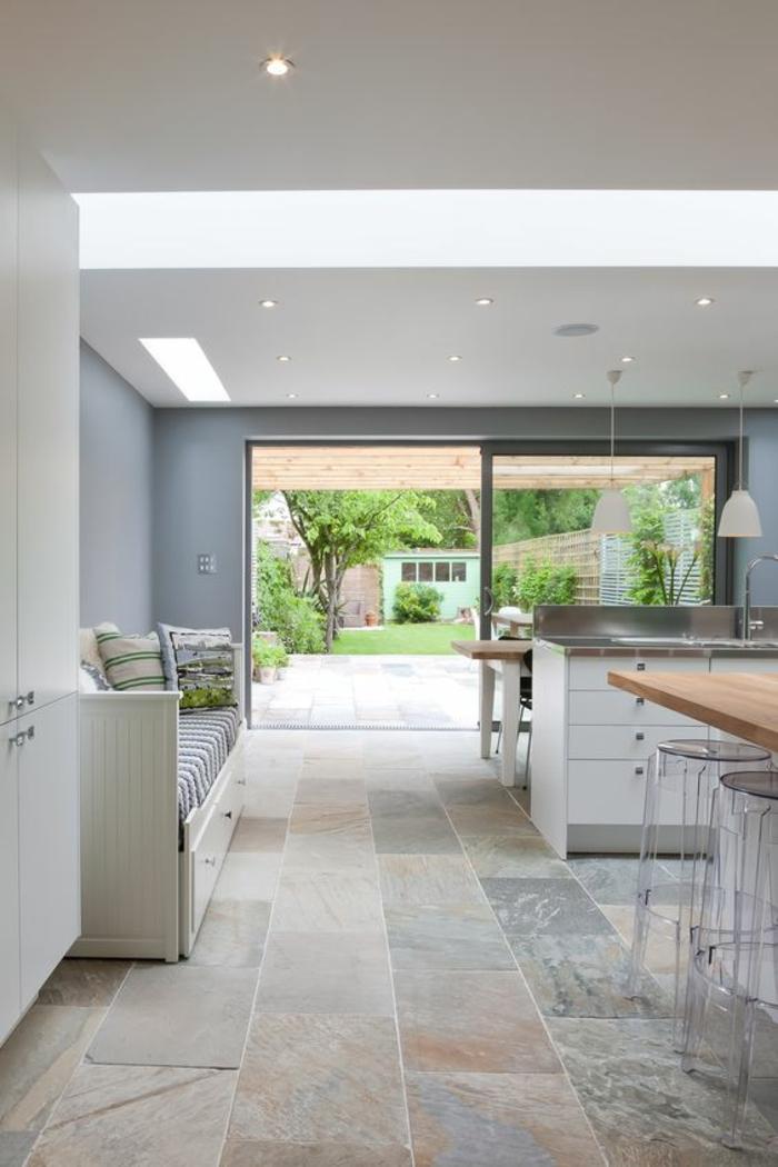 offene Küche Ideen Küchenbilder Küchengestaltung