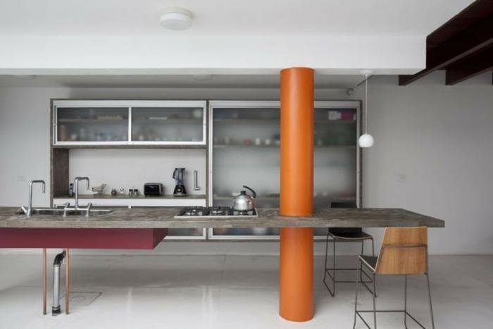Offene Küche Ideen Küchenbilder Kücheninsel Modern