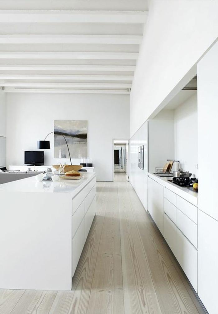 offene Küche Ideen Küchenbilder offene Küchen