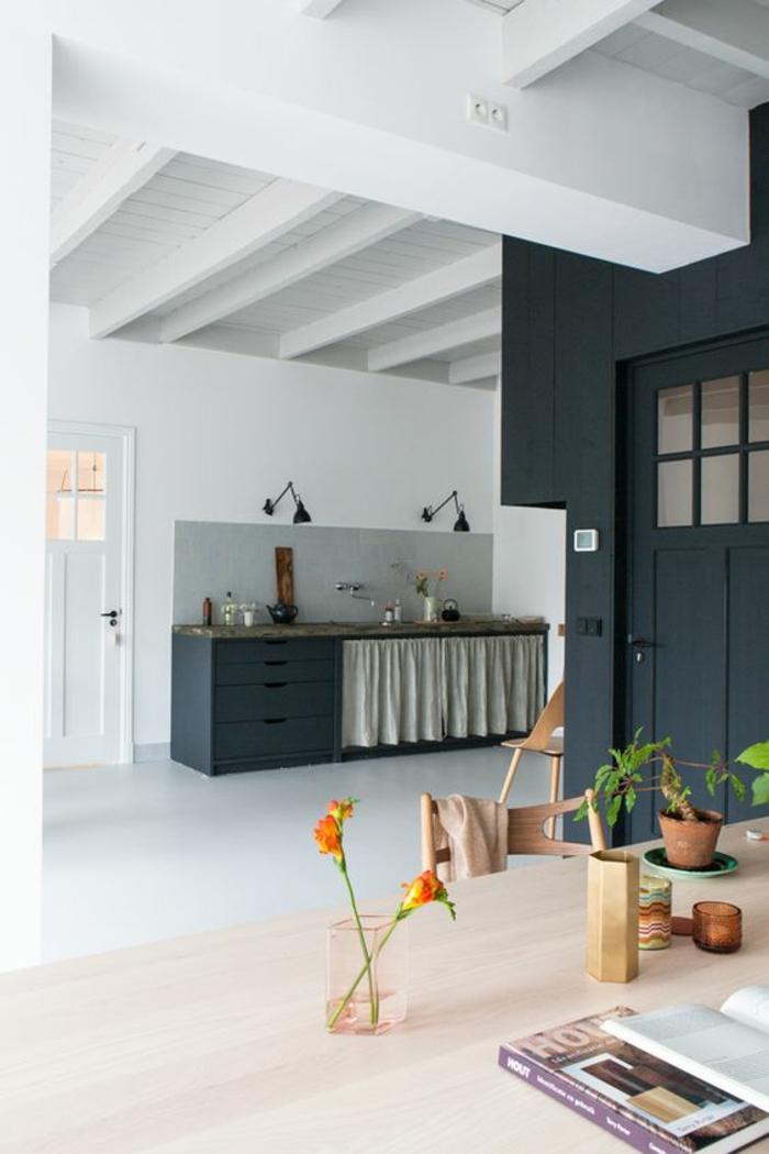 offene Küche Ideen Küchenbilder offene Küchenbeispiele