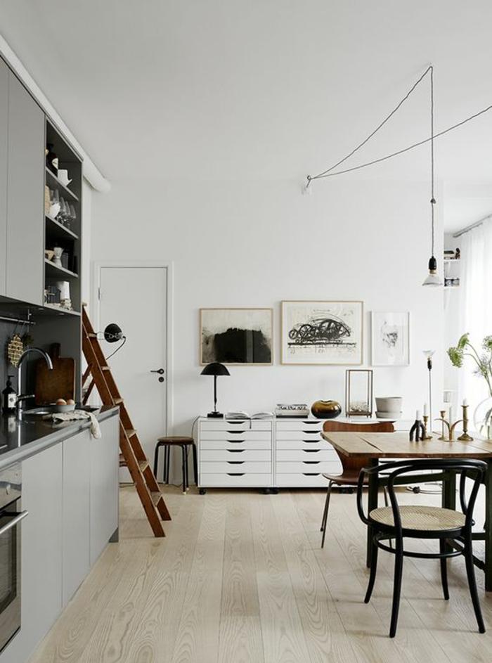 offene Küche Ideen Küchenbilder von offenen Küchen