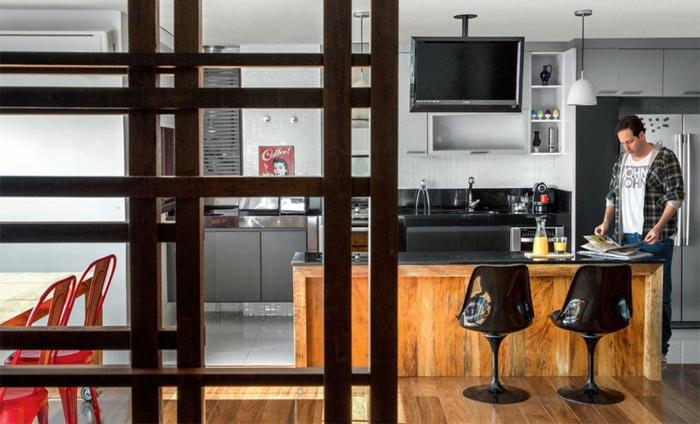offene Küchen Küchengestaltung Küchenideen