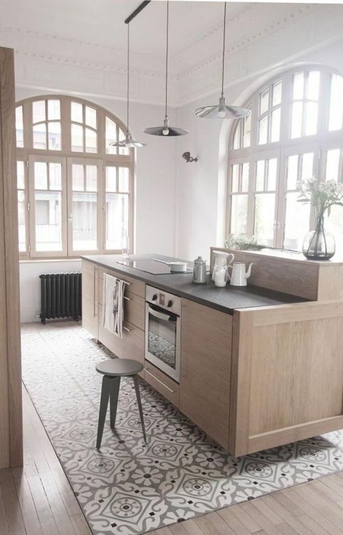 offene Küchen Küchengestaltung inspirierende Küchenideen Beispiele