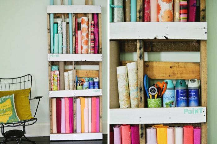 wohnzimmer regal selber bauen regal selber bauen 50 kreative ideen - Wohnzimmer Regal Selber Bauen