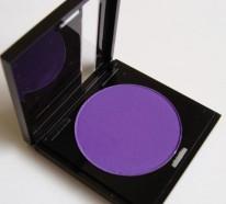 Frühlingstrend Violett- die schlausten Schminktipps für braune Augen