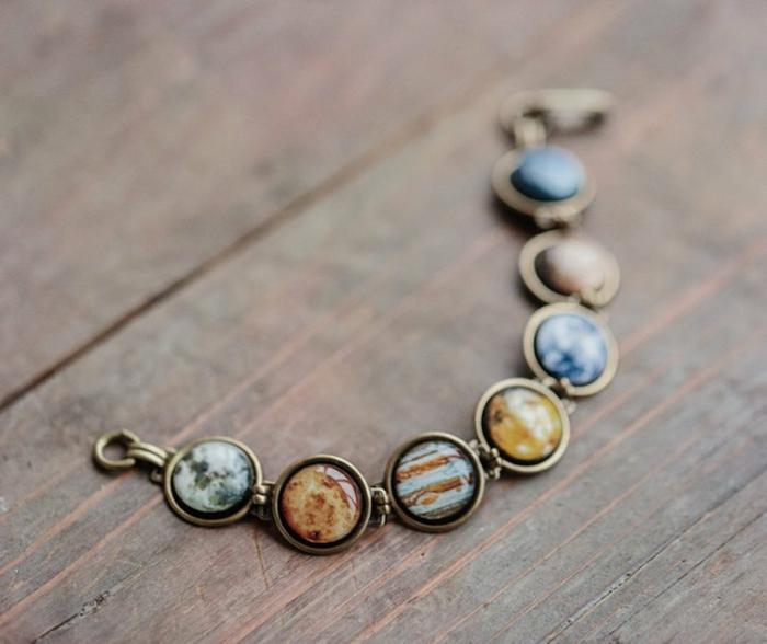 schmuckdesign juwelier fine ast juwelier planeten armband kette