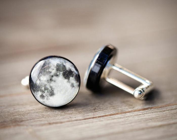 schmuckdesign juwelier fine art juwelier planeten manschettenknöpfe