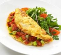 3 Rezepte für schnelles gesundes Essen mit Ei