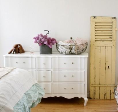 Schlafzimmer Weiß Romantisch: Metallbetten In Wei  F R ... Schlafzimmer Wei Romantisch