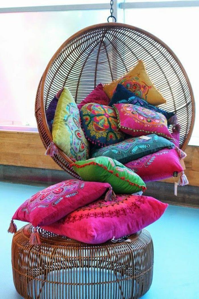 Shabby Chic Möbel und Boho Style Ideen für Ihr Zuhause