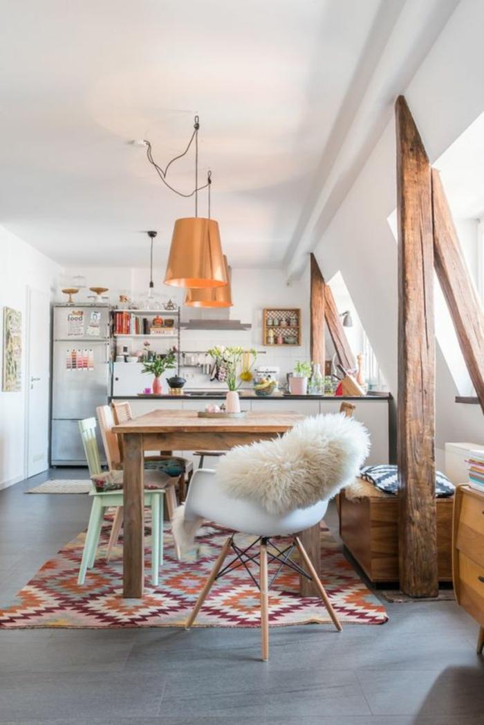Shabby Chic Möbel Und Boho Style U2013 Eine Perfekte Kombination Für Mehr  Wohnlichkeit | Einrichtungsideen ...