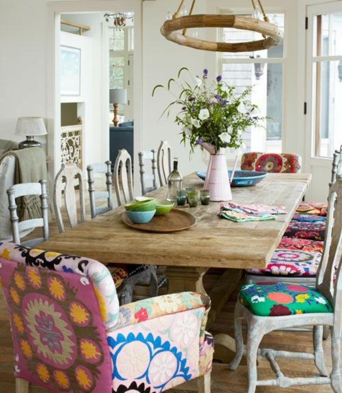 shabby chic m bel und boho style ideen f r ihr zuhause. Black Bedroom Furniture Sets. Home Design Ideas