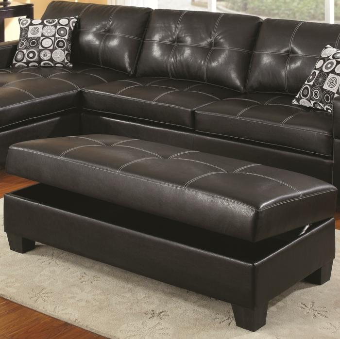 91 wohnzimmer einrichten stauraum platzsparend einrichten bequem auf wohnzimmer ideen. Black Bedroom Furniture Sets. Home Design Ideas