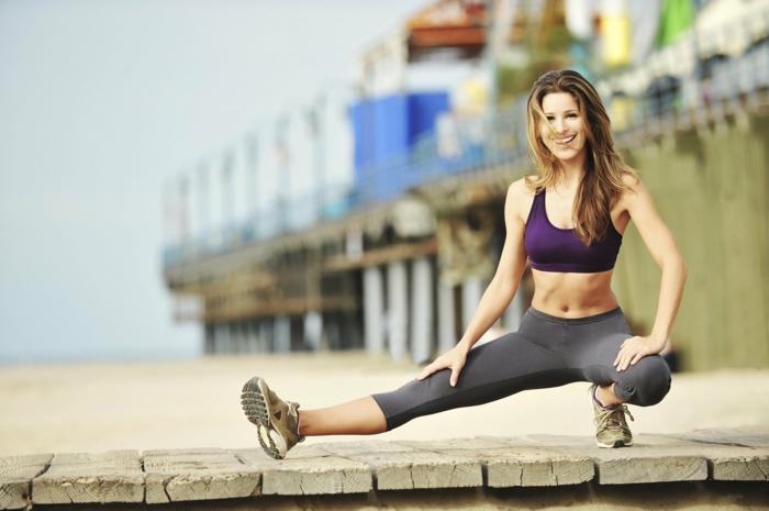 sportmode damen sportbekleidung damenmode sporthose gymnastik leggings