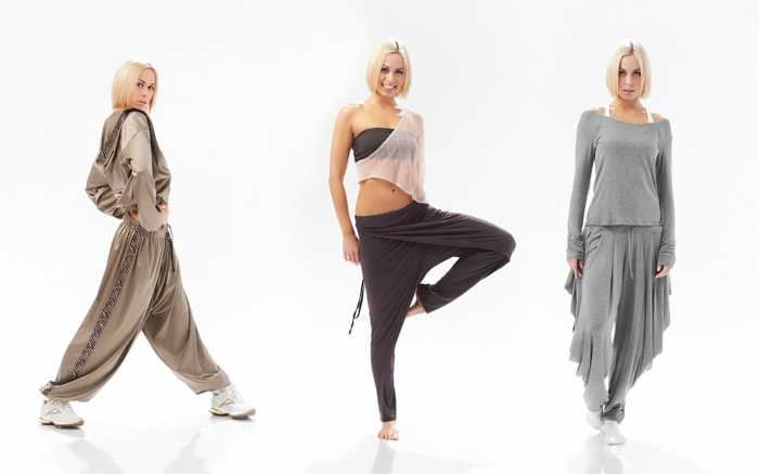 Yoga kleidung damen nike