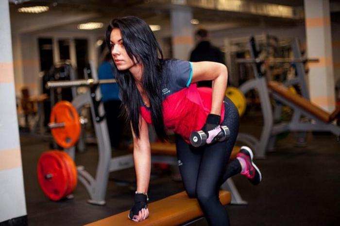 sportmode damen trends sportbekleidung sport treiben fitness