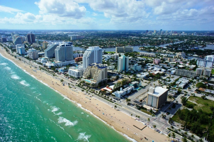 urlaub florida Fort Lauderdale Beach reisen urlaub