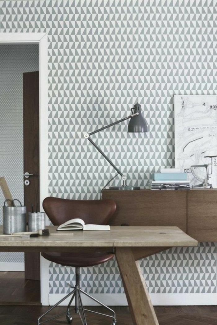 Union der figuralen Muster - Trend 2016 beim Wände gestalten
