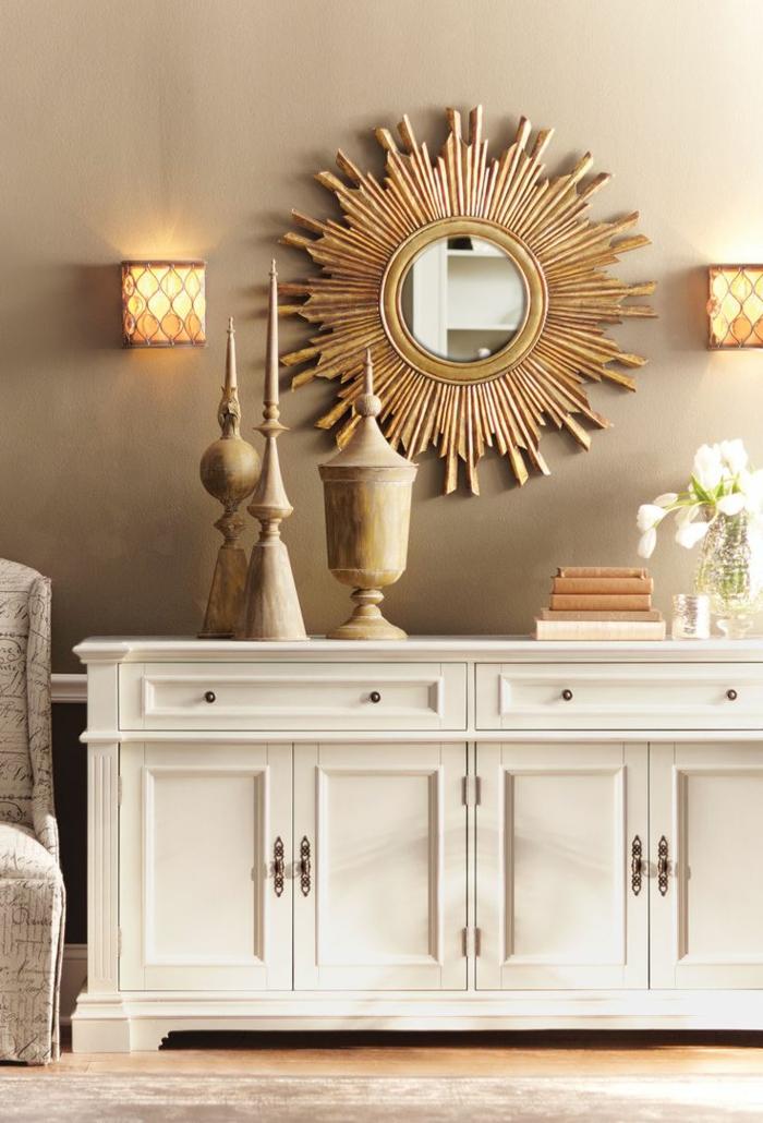 Wohnung dekorieren 55 innendeko ideen in 6 praktischen for Wohnung richtig dekorieren