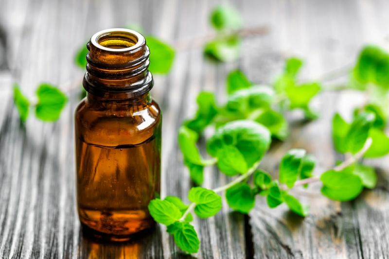ätherische Öle Wirkung Aromaöl MinzeKräuter